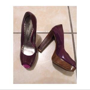 Gianni bini heel's